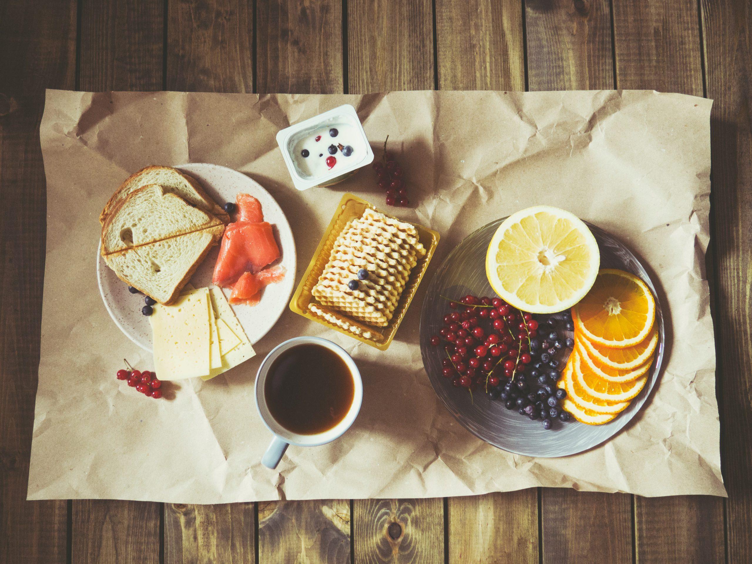 Храни, които засилват метаболизма ни