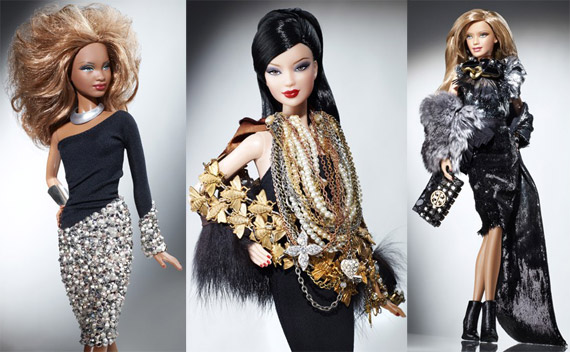 """Най-влиятелната """"личност"""" на света: Барби"""