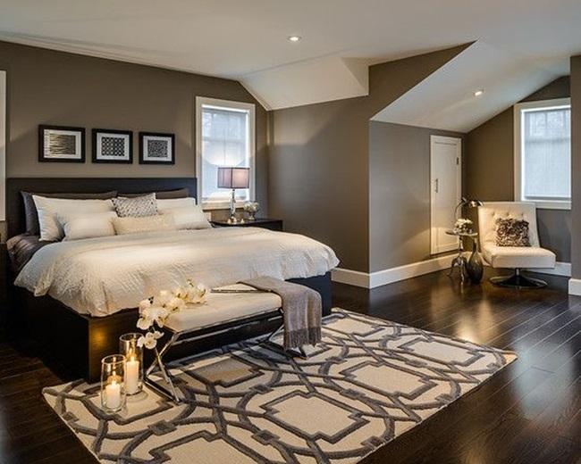 Стилни аксесоари в спалнята