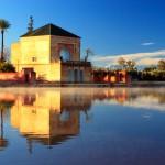 """Маракеш на Мароко и безвремието на историите от """"1001 нощ"""""""