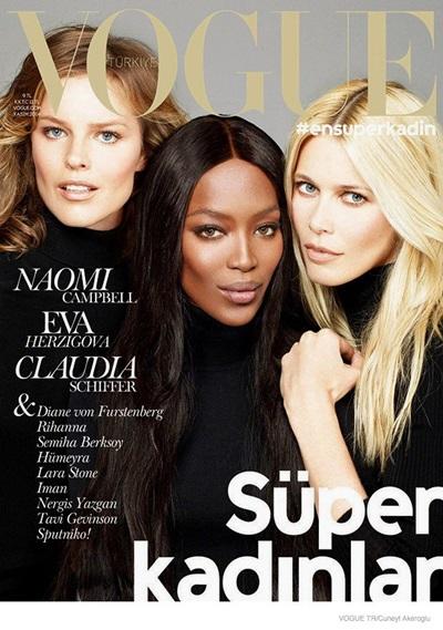 <!--:bg-->Нашествието на супермоделите или броят на Vogue, който искаме да имаме<!--:-->