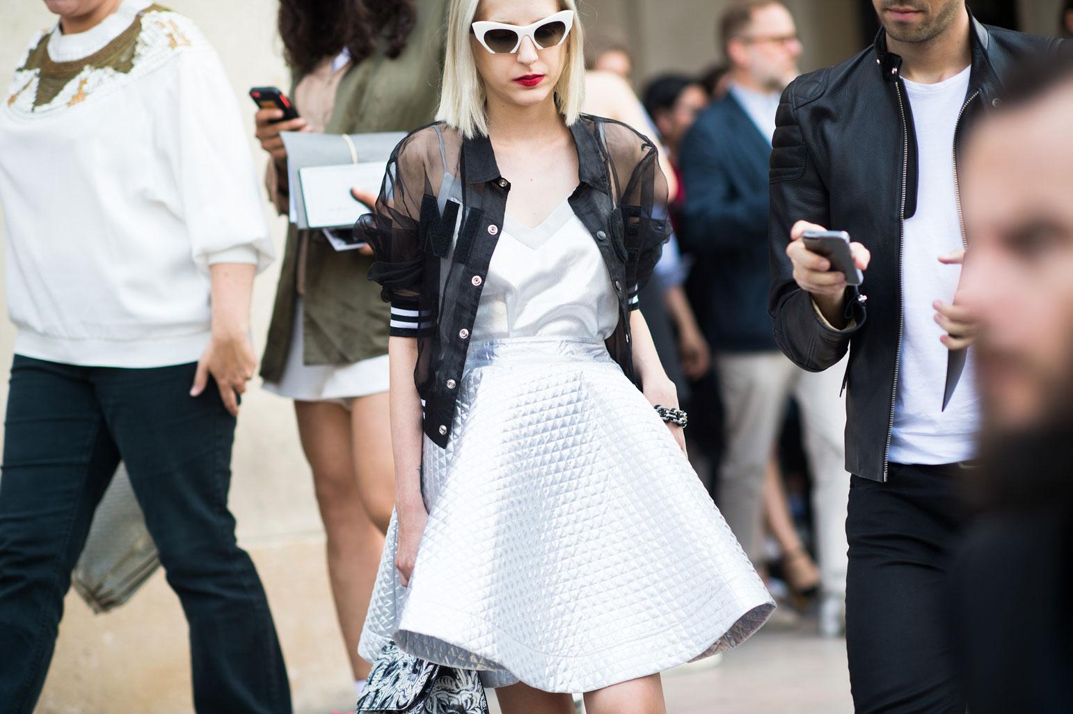 <!--:bg-->Street Style от Париж или няколко кадъра мода, които не може да пропуснем<!--:-->