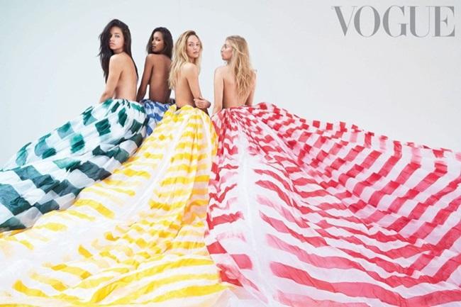 <!--:bg-->Голите ангели на Vogue<!--:-->