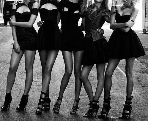 Из фактите на модата: За късата пола и нейната създателка