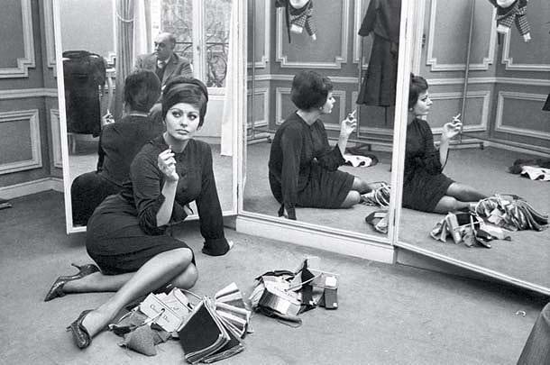 Как го правят италианките? Стилът на жените, вдъхновени от София Лорен