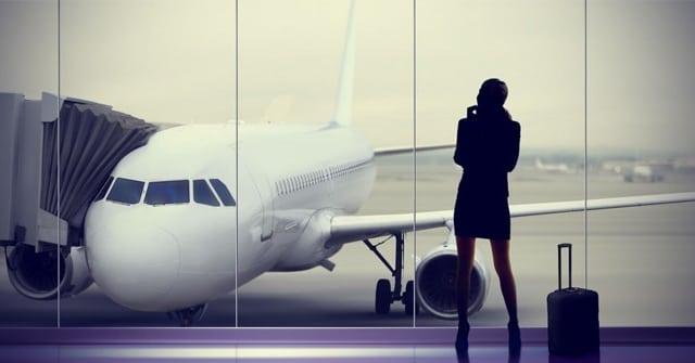 Какво да носим и обличаме за пътуване със самолет