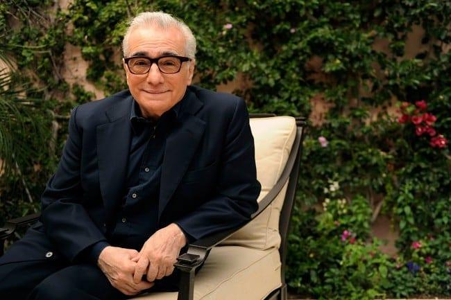 Скорсезе, Мартин Скорсезе в един материал, събрал непознати факти за гения на Холивуд