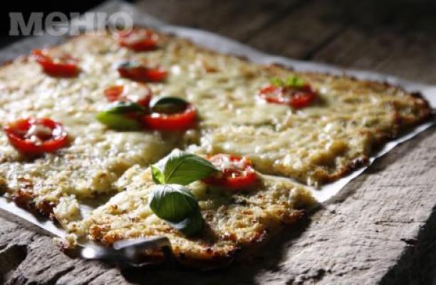 Как да си приготвим: Безглутенова пица с карфиол