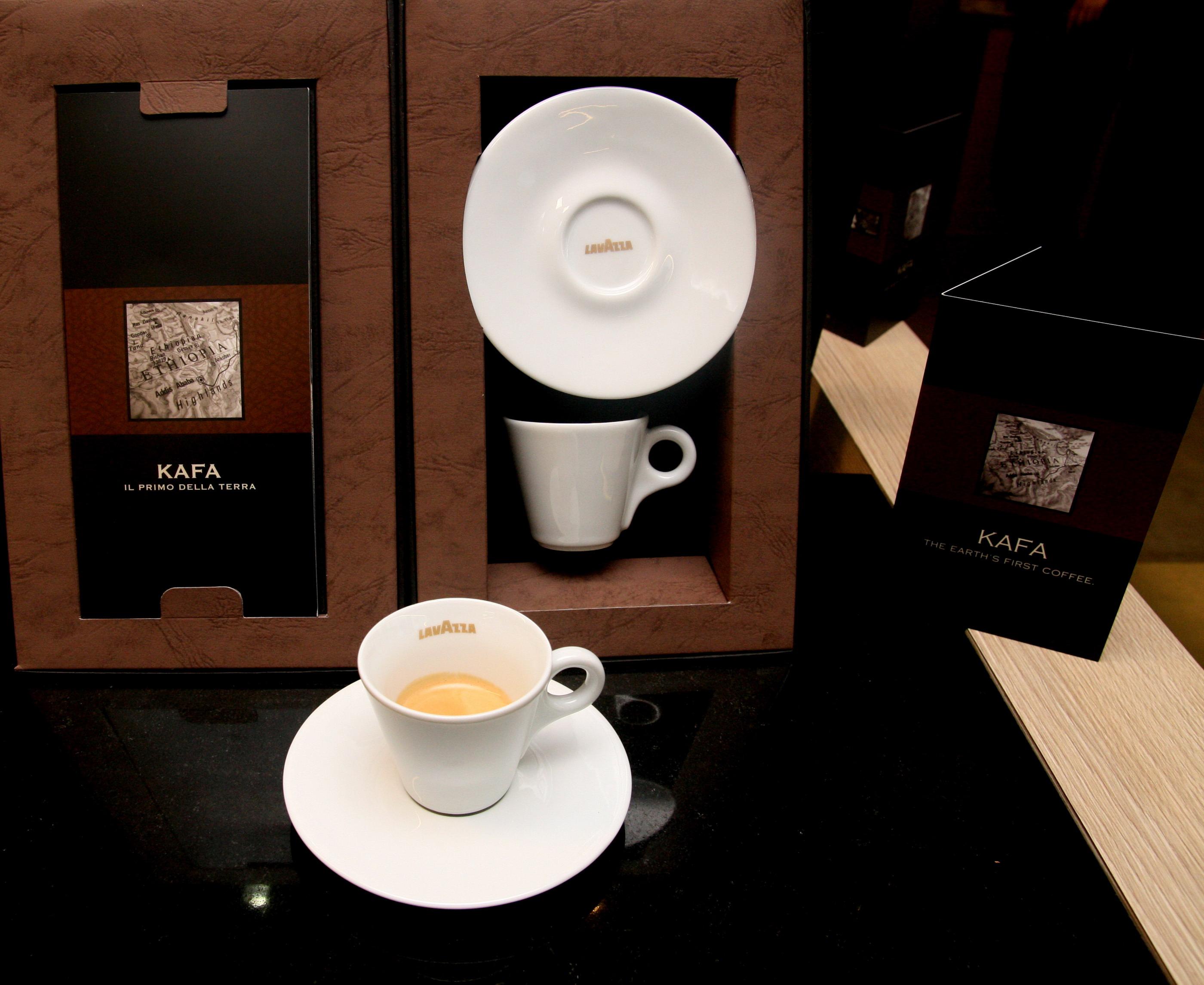 <!--:bg-->LAVAZZA представи KAFA: Пътуване до корените на кафето<!--:-->