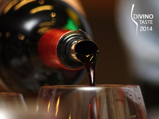 DiVino.Taste и мястото на България върху световната карта на виното