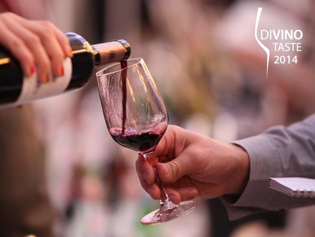 DiVino.Taste 2014 и известните винарски региони по света