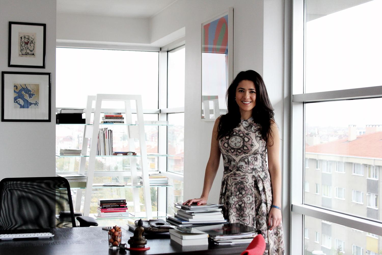 NERI KARRA: За интернационалния бизнес, роден от една мечта