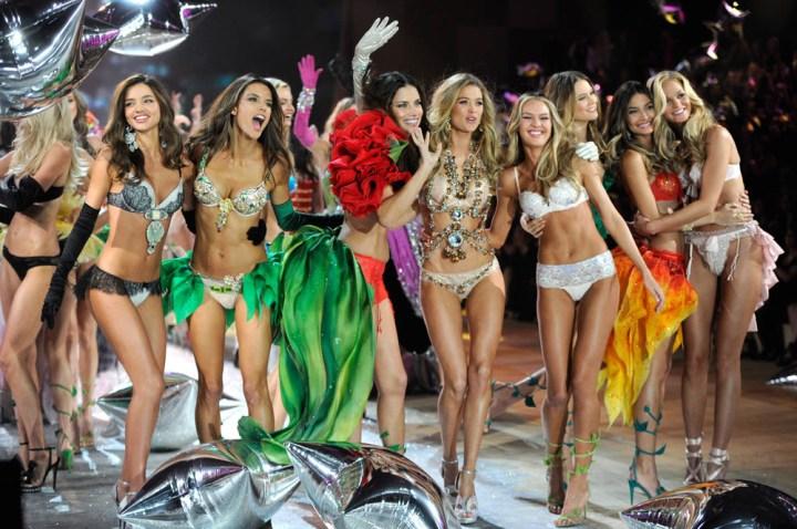 50 кадъра ангели след шоуто и много непознати факти за Victoria's Secret