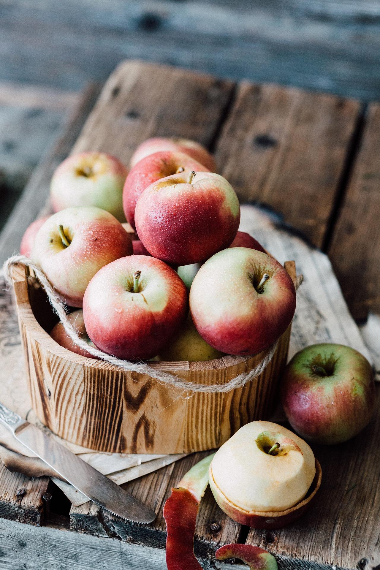Ефектът на ябълката: изкушението за всеки