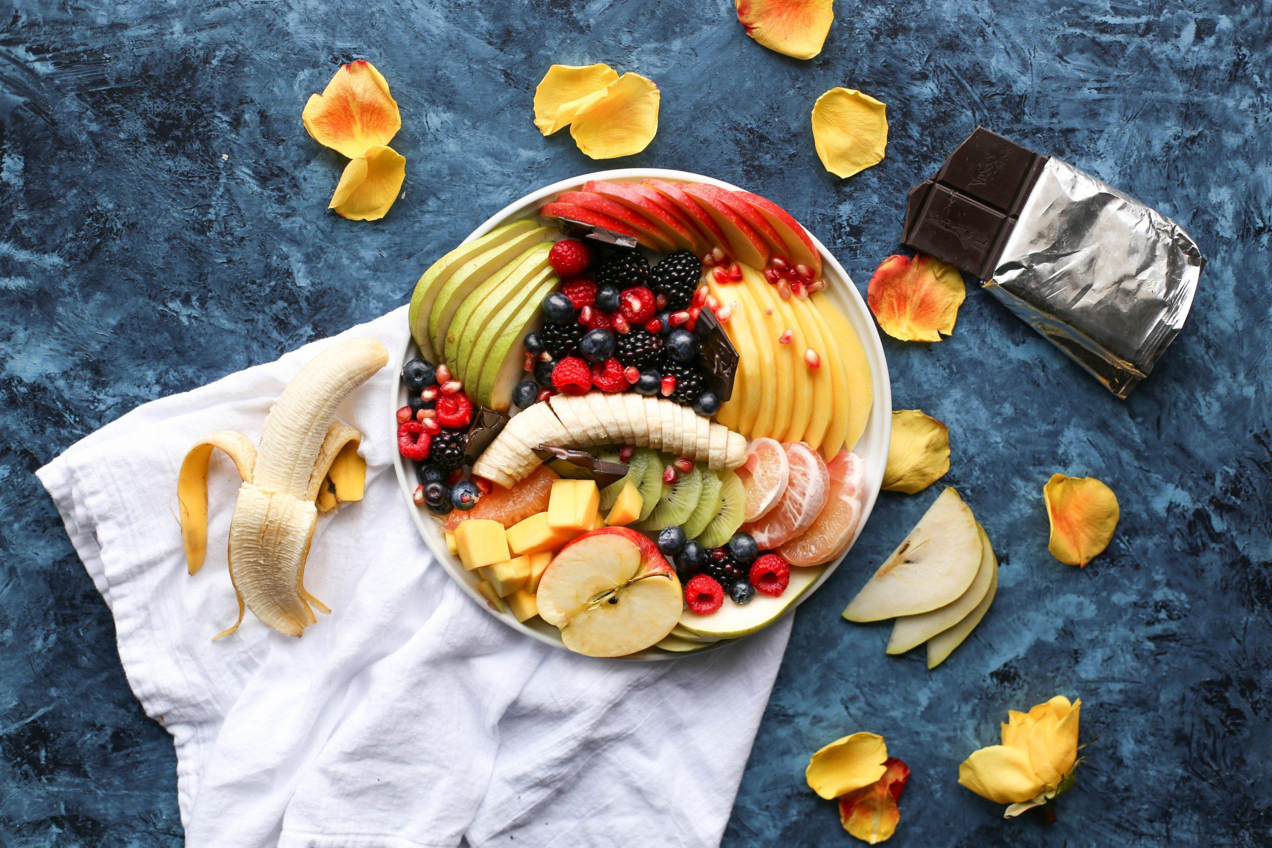 """Тирозинът в плодовете – съставката на """"умното"""" хранене"""