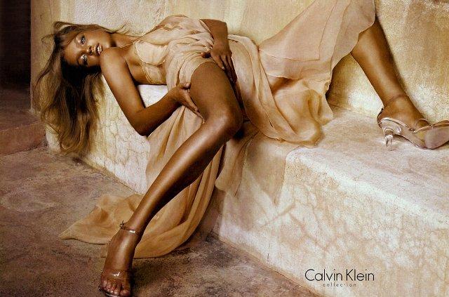 Келвин Клайн, провокацията и много мода с изчистен дизайн