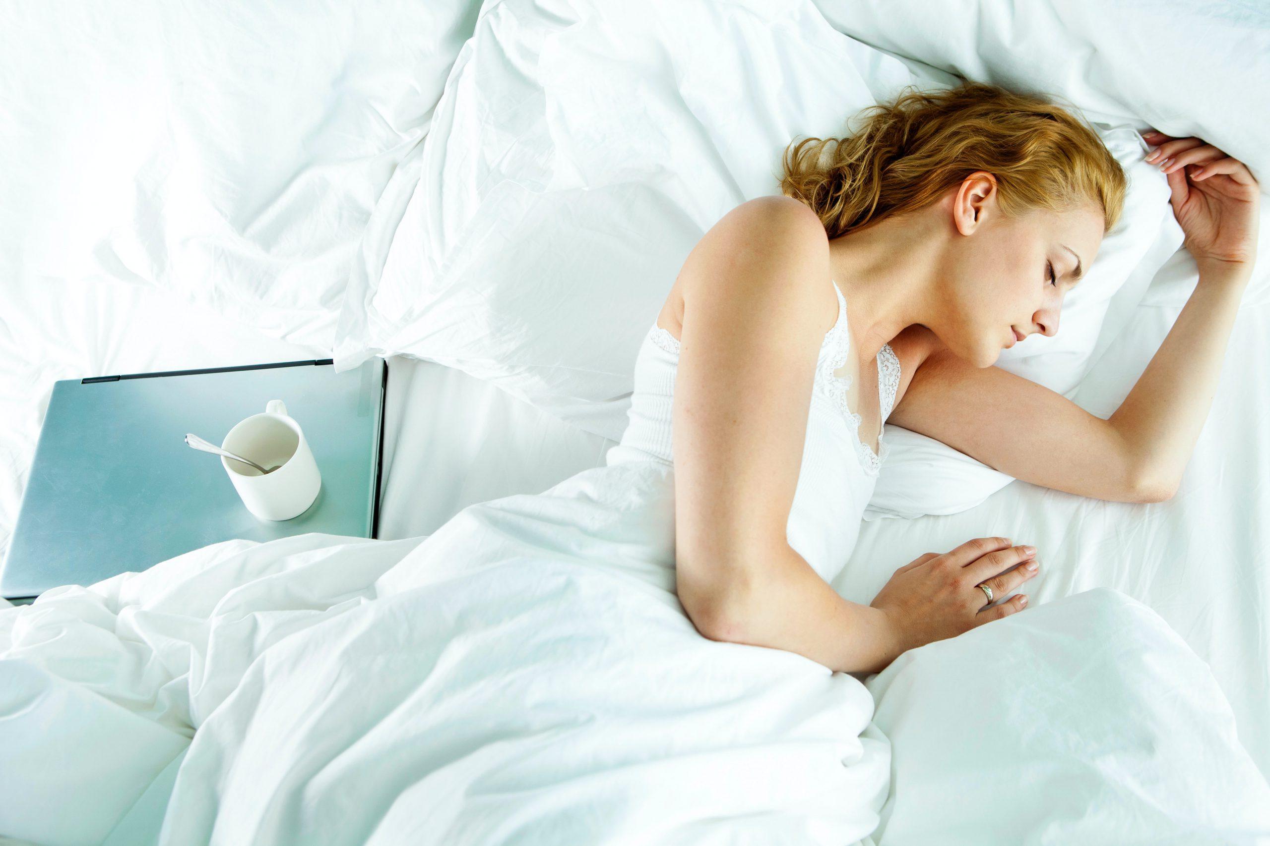Фал старт на работния ден: Проблемът с успиването