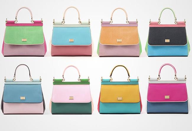 Must Have: Новите чанти в семейството на Dolce&Gabbana