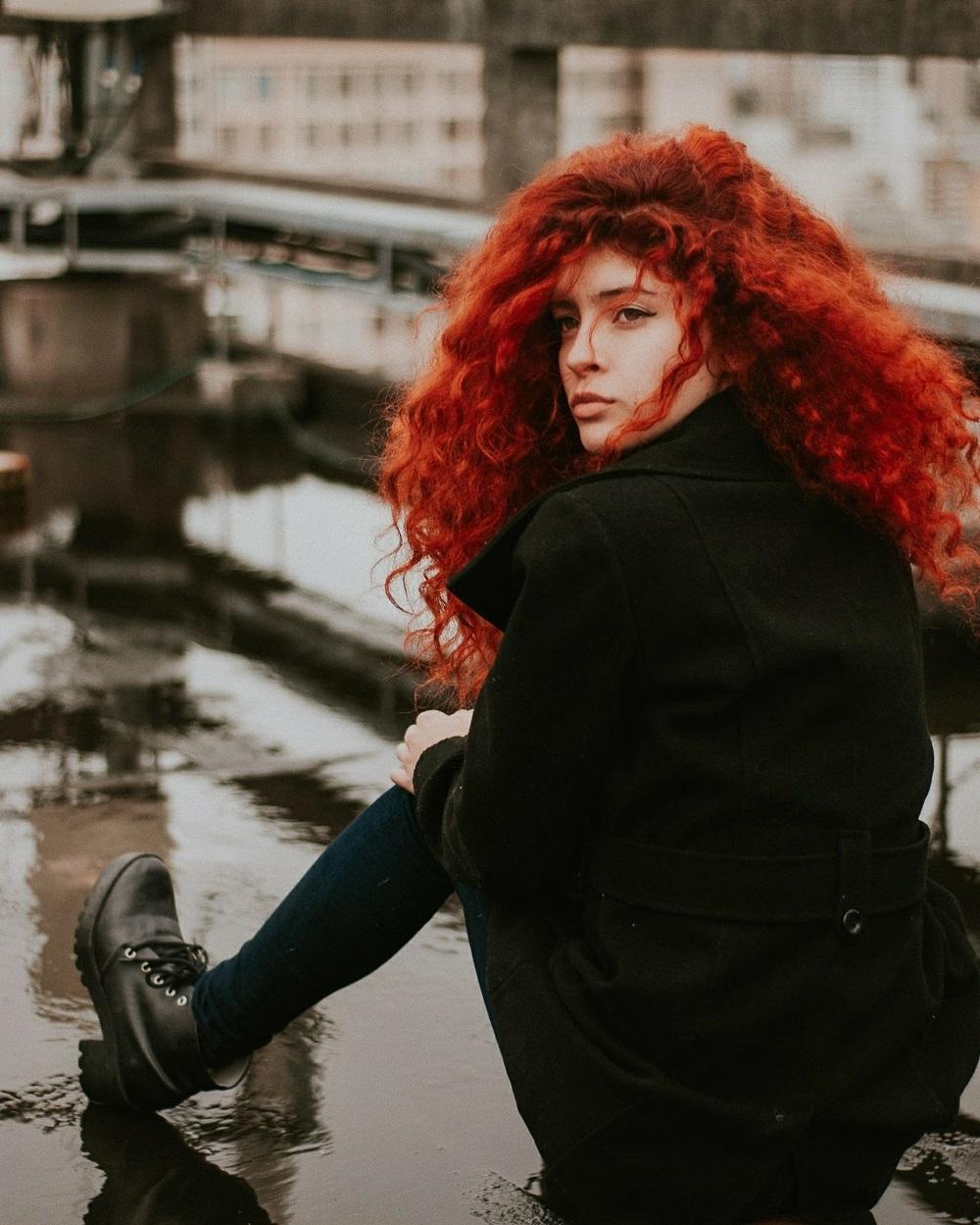 Какво трябва да знаем за червените коси, преди да пожелаем такива?
