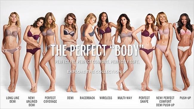 <!--:bg-->Скандална ли е новата реклама на Victoria's Secret?<!--:-->