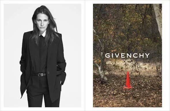<!--:bg-->Джулия Робъртс и Givenchy: една очаквано добра комбинация<!--:-->