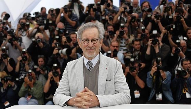 """Стивън Спилбърг: Четири десетилетия в киното и няколко награди """"Оскар"""""""