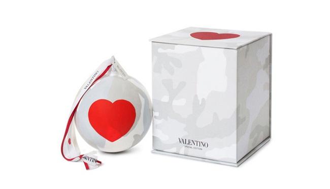Valentino и Сърцето на града