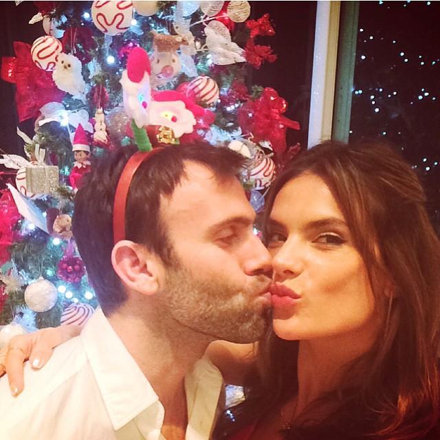 <!--:bg-->Instagram по време на Коледа. Звездите, които показаха как празнуват<!--:-->