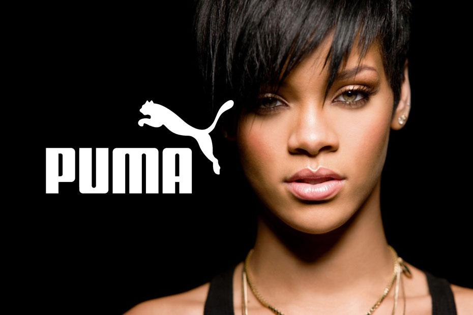 <!--:bg-->Риана става творчески директор на Puma<!--:-->
