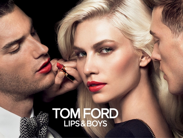 <!--:bg-->50 първи целувки от Tom Ford<!--:-->
