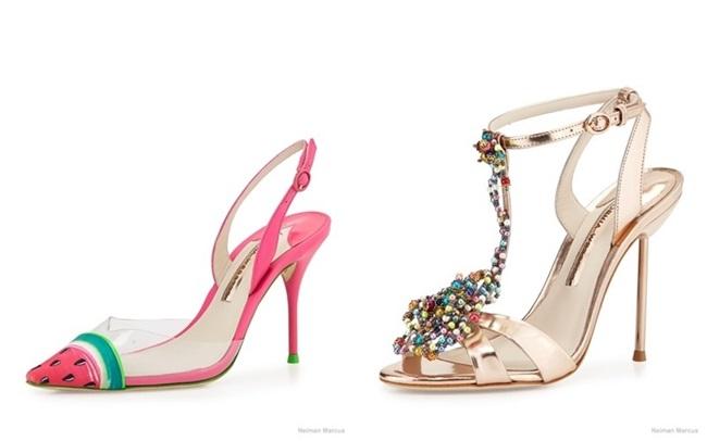 Обувките на Барби в реалния живот