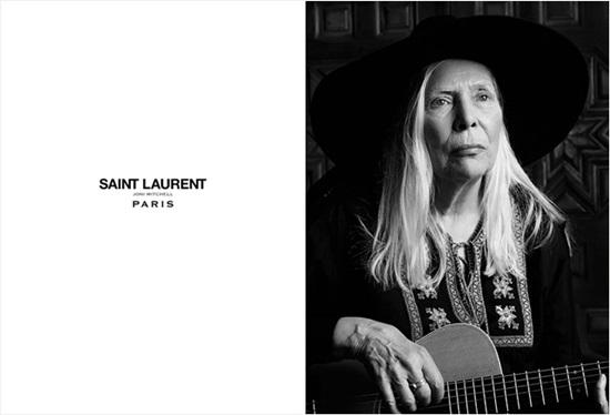 <!--:bg-->Когато модата среща музиката: Saint Laurent<!--:-->