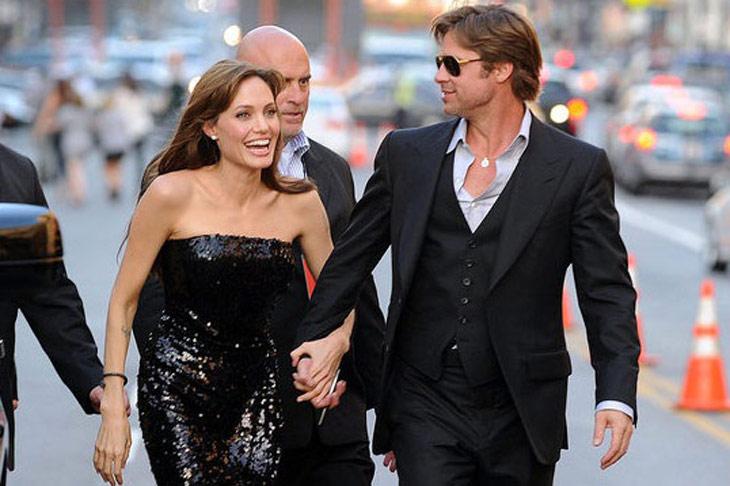 <!--:bg-->Брад Пит ще е главен герой във филма &#8222;Африка&#8220; на Анджелина<!--:-->
