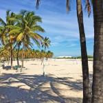С първи стъпки в пясъка и една любов – така започва пътуването до Маями