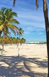 (БГ) С първи стъпки в пясъка и една любов – така започва пътуването до Маями
