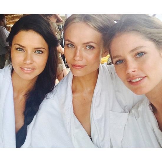 <!--:bg-->Петъчен Instagram от света на моделите<!--:-->