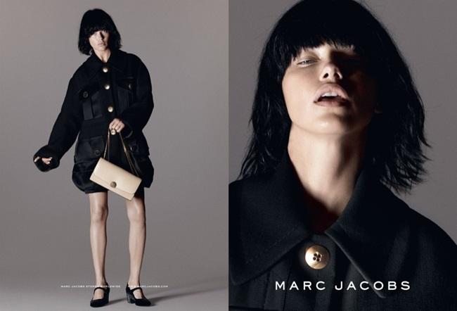 <!--:bg-->Адриана Лима, Кендал Дженър, Карли Клос и още куп модели са близначките на Marc Jacobs<!--:-->