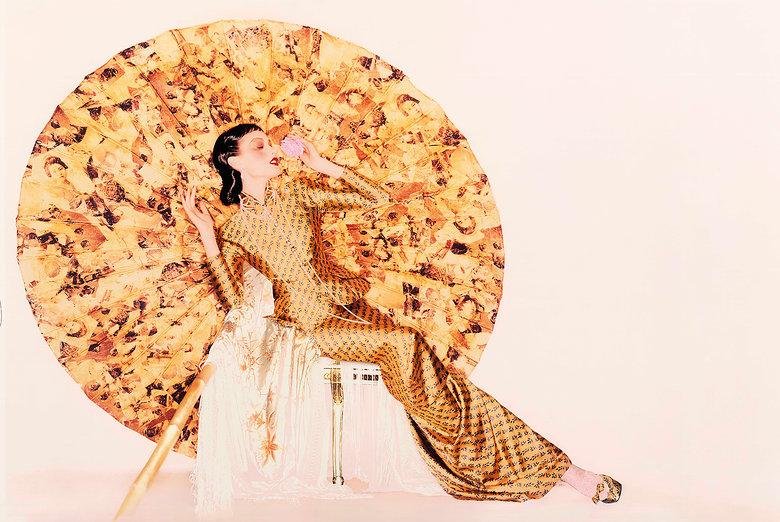 Fashion Future: Какво да очакваме през 2015 година