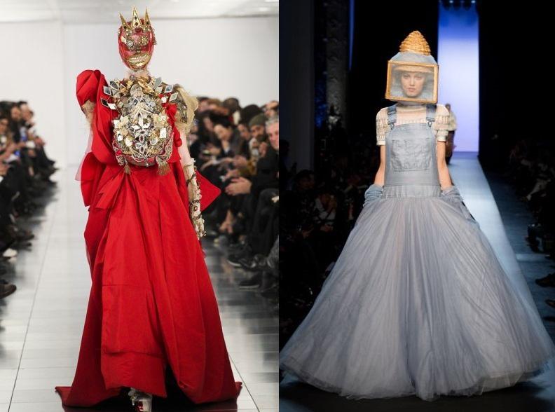 Топ 5 в петък: роклите, които не повярвахме, че са рокли