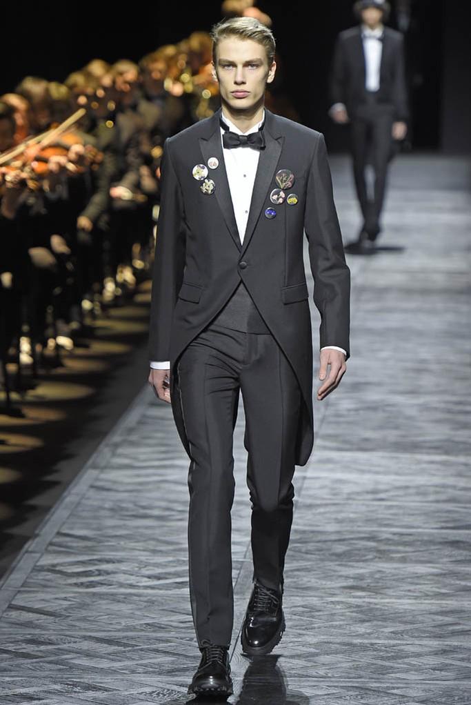 Мъжът на Dior. Ще го харесате ли?