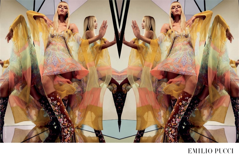 <!--:bg-->Emilio Pucci и Наташа Поли Х 4<!--:-->