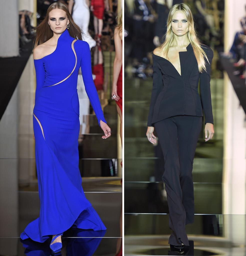 <!--:bg-->Начало на пролетния Haute Couture постави Atelier Versace<!--:-->