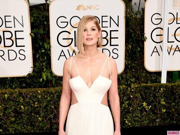 Грешките на Golden Globes или роклите, които нямаха място на церемонията