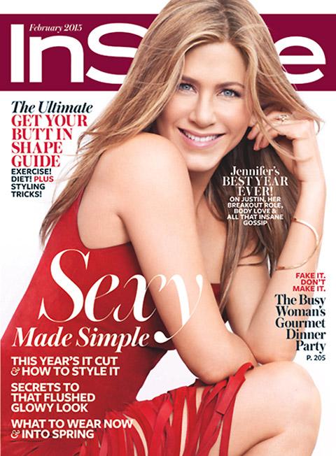 """<!--:bg-->Дженифър Анистън на корицата на InStyle и със слухове за """"Оскар"""" <!--:-->"""