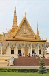 (БГ) Ангкор Ват, Пном Пен, Сием Реап: Новата стара Камбоджа ще ви очарова с многото си лица
