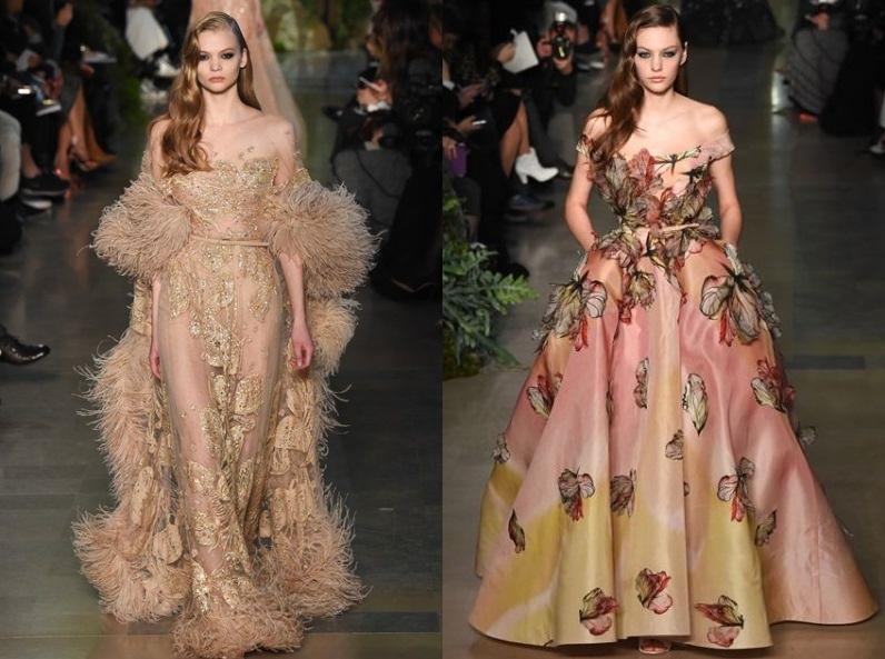 <!--:bg-->Още мода Haute Couture бе показана в Париж<!--:-->