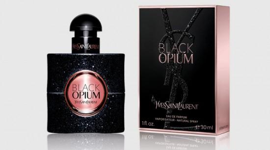 Опиум. Ароматният наркотик на YSL