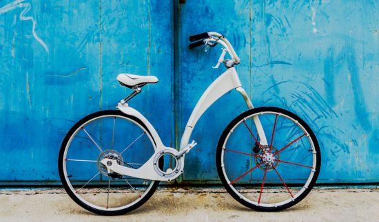 Мъжки блянове: велосипедите на бъдещето