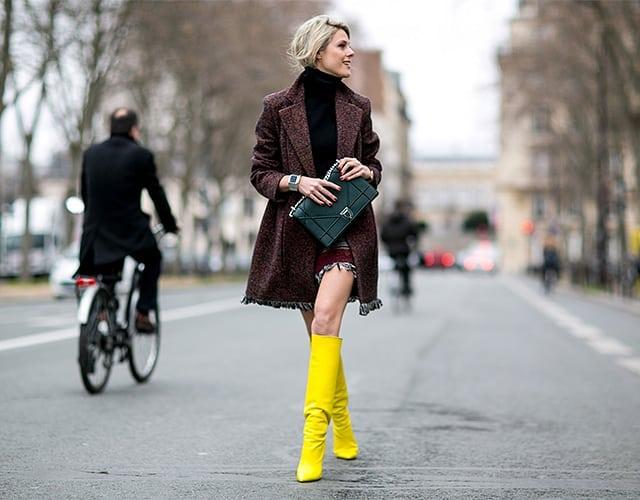 Модни перспективи от Париж или какво направи деня ни по-красив