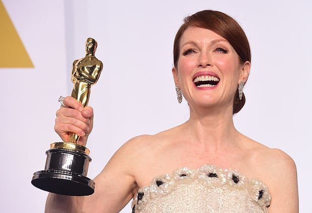 """След като взе своя """"Оскар"""": Нещата, които не знаете за Джулиан Мур"""